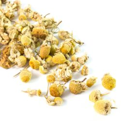 Chamomile flowers